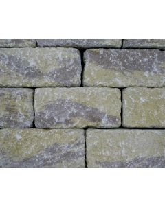Blackburn Walling Yellow 30x10x14 cm