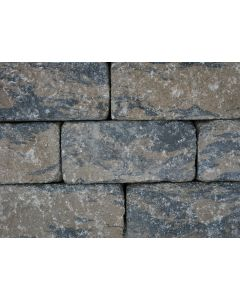 Blackburn Walling Bronze 20x10x6,5 cm