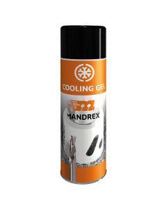 Mandrex Cooling Gel 500ml voor Bi-metaal gatzagen