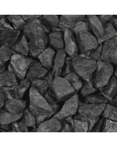 Basalt brokken Antraciet 32-63 mm 1500 kg