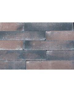 Wallblock Old 15x15x60 cm Brons
