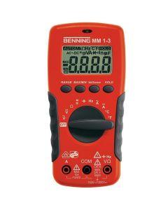 Benning MM 1-3 Digitale Multimeter