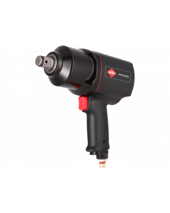 "Pneumatische Slagmoersleutel 3051 Nm 3/4"" 852 l/min met insteeknippel"
