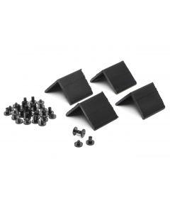 Box c/w 50 pins