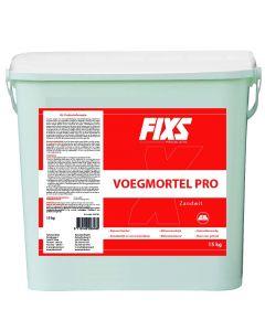 Fixs Voegmortel Pro Zandwit