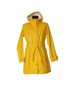 Pure Ocean PU jack-dames (Yellow)