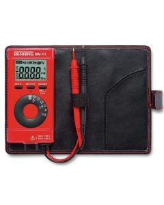 BENNING MM P3 Digitale Multimeter
