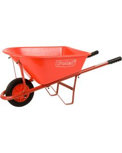 Polet Kinderkruiwagen Rood