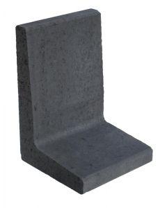 L-element Antraciet
