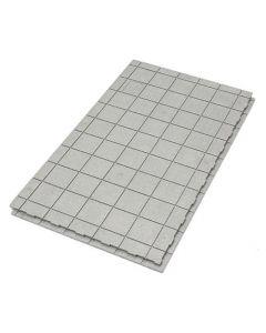 Oxxobase plaat 99,5x60,2x2,2 cm Grijs